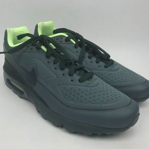 NIKE AIR MAX BW ULTRA SE Mens Hasta Green Sz 11.5